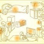 マイクロ波と人間の感情 第 53 号