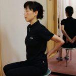 姿勢矯正の必要性を感じている人の姿勢づくり   第 320号