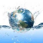 水の供給.水は戦略物資であることを忘れてはならない  第 601 号