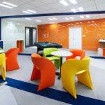 オフィスのデザインは働く人のモチベーションを上げる  第1,084号
