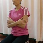 体幹の筋トレと整体歩行で体力は維持向上できます  第1,170号