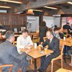 カフェはビジネスであり.街づくりである  第1,197号