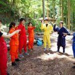 忍者修行はさまざまな領域にわたる広い素養が求められた 第1,252号