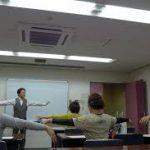 筋肉の柔軟性の向上が期待できる体操 第1,280号