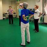 整体歩行を日常的に習慣づけると老化対策は万全  第1,340号