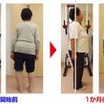 正しい座り姿勢.立ち姿勢を可能とする良い習慣づくり  第1,480号
