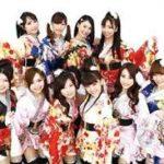 アイドルを含む日本文化歴史の記念すべき日  第 1,857 号