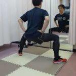 肩や背中.脇腹.腰など主に体幹側面の補強が目的です  第 1,910 号