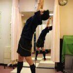 鶴や亀が首を伸ばすように筋肉を自力で伸ばす  第 2,030 号